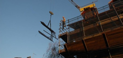 norme più rigide nei cantieri