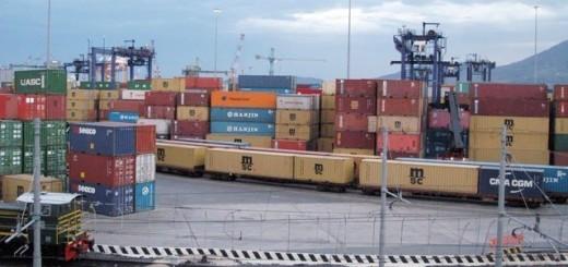Incidente sul lavoro in porto
