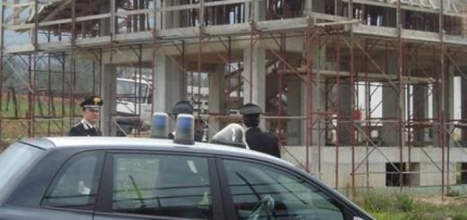 Sicurezza sul lavoro - denunciati in otto imprenditori