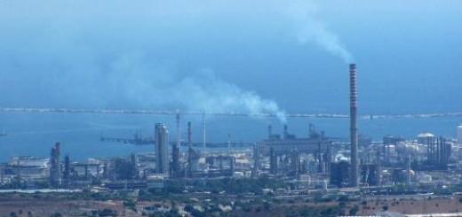 Petrolchimico di Priolo