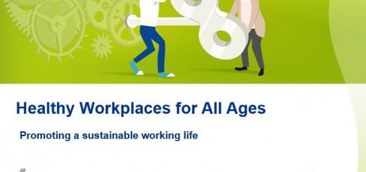 Ambienti di lavoro sani e sicuri a ogni età
