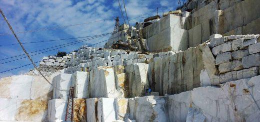 Piano straordinario per la sicurezza nelle cave di Carrara