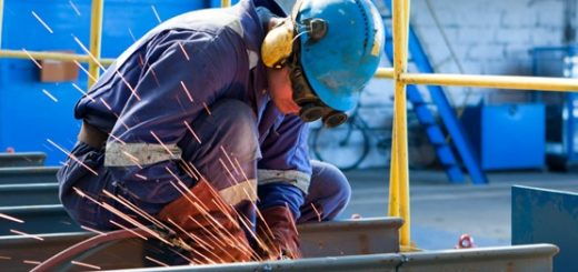 Metalmeccanici in sciopero per la sicurezza sul lavoro