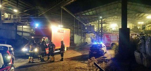 Incidente alla Sasil: quattro gli indagati
