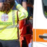 Incidente nella vecchia manifattura a Stabbia: muore un uomo